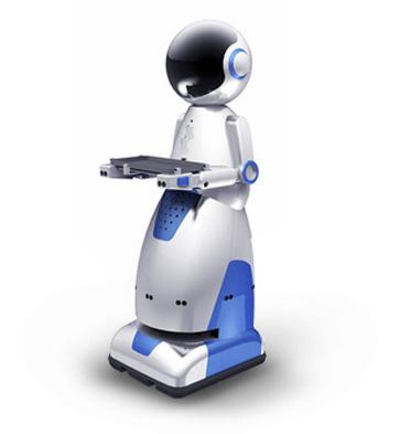 SmarTec Restaurant Robot